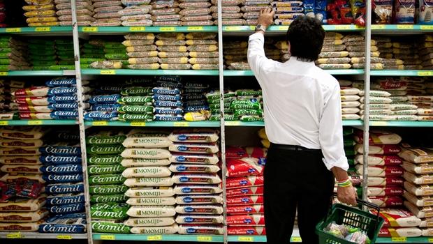 Prévia da inflação em Goiânia registra alta pelo terceiro mês consecutivo