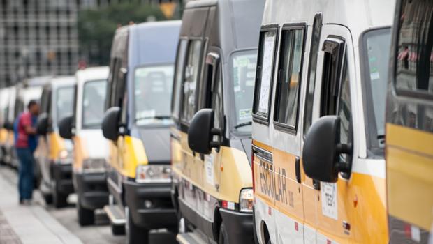 Câmara aprova novas regras para transporte escolar na capital