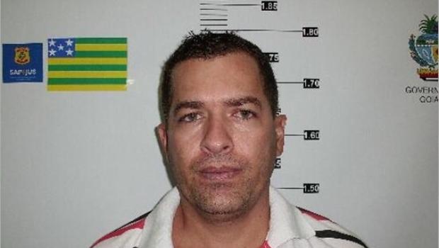 Foto: divulgação / Polícia Civil de Goiás
