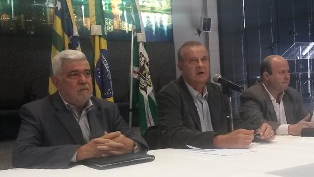 Paulo Garcia deve extinguir 11 secretarias em reforma administrativa