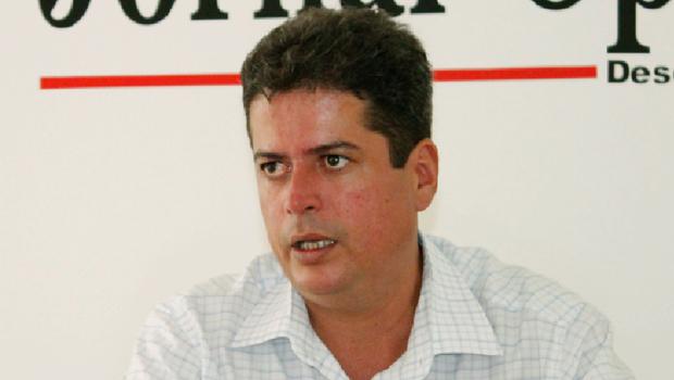 Aberlardo Vaz é o novo prefeito de Inhumas
