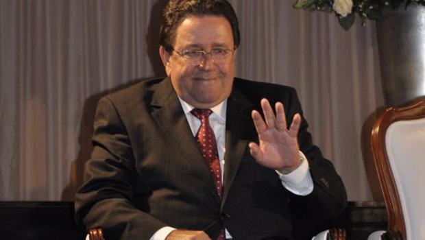 Mesmo com desgastes, prefeito Agenor Rezende quer reeleição | Foto: Reprodução