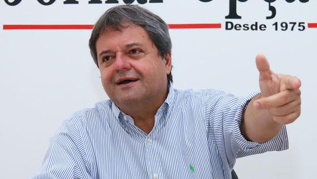"""Jayme Rincón: """"É a hora do PSDB se firmar em Goiânia"""""""