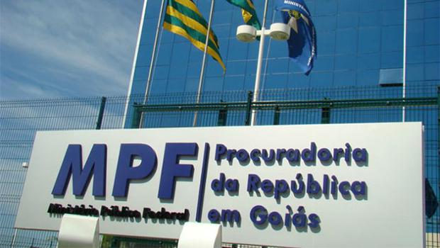 MPF Goiás recomenda que estrangeiros sejam impedidos de participar de atos políticos