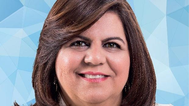 Neiba Barcelos tem articulado sua candidatura com a base do governo   Foto: Arquivo Pessoal