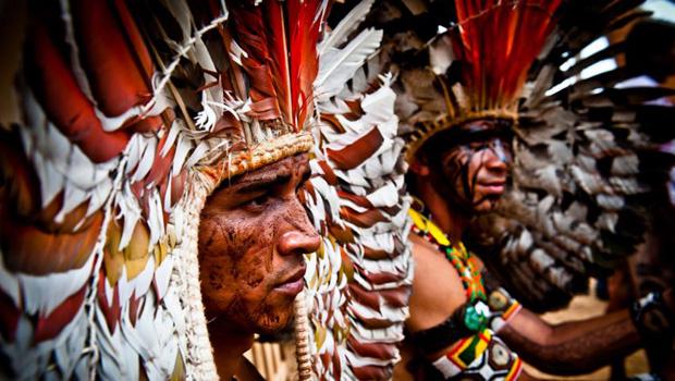 Ingresso de indígenas na universidade cresceu nove vezes desde 2010
