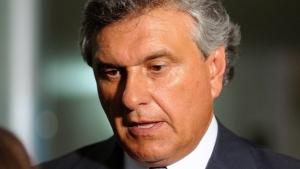 Ronaldo Caiado (DEM): voltado para 2018