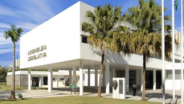 Assembleia suspende tramitação de projeto que cria Secretaria de Justiça