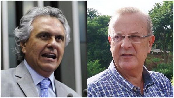 Entre DEM e PT, PMDB deve optar pelo segundo: Caiado quer cabeça de chapa | Foto: Agência Senado/ Fernando Leite/Jornal Opção