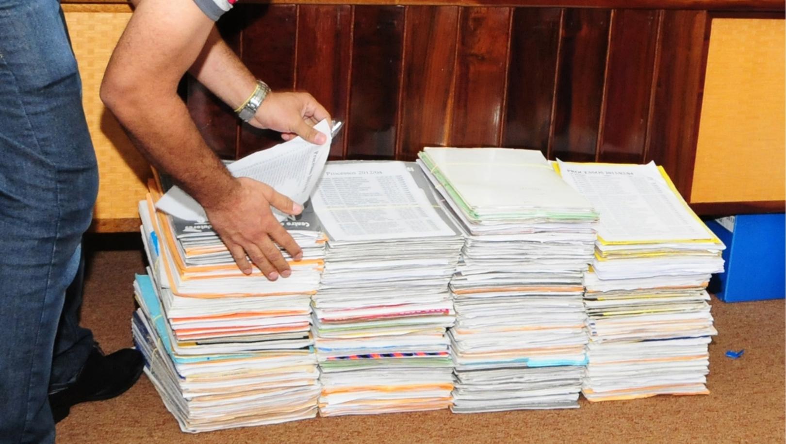 Ministério Público denuncia 259 por suspeita de fraude na obtenção de CNH