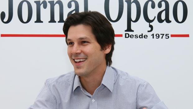 Vanderlan Cardoso aposta que Daniel Vilela não deve disputar mandato de governador e senador em 2018