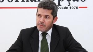 Deputado e delegado Waldir Soares (PSDB) / Foto: Fernando Leite