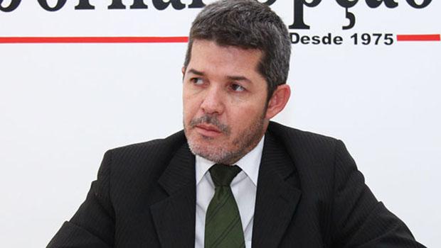 Delegado Waldir é o primeiro sabatinado pela Juventude do PSDB