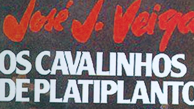 Em comemoração ao centenário de José J. Veiga, Opção Cultural traz entrevista feita em 1995