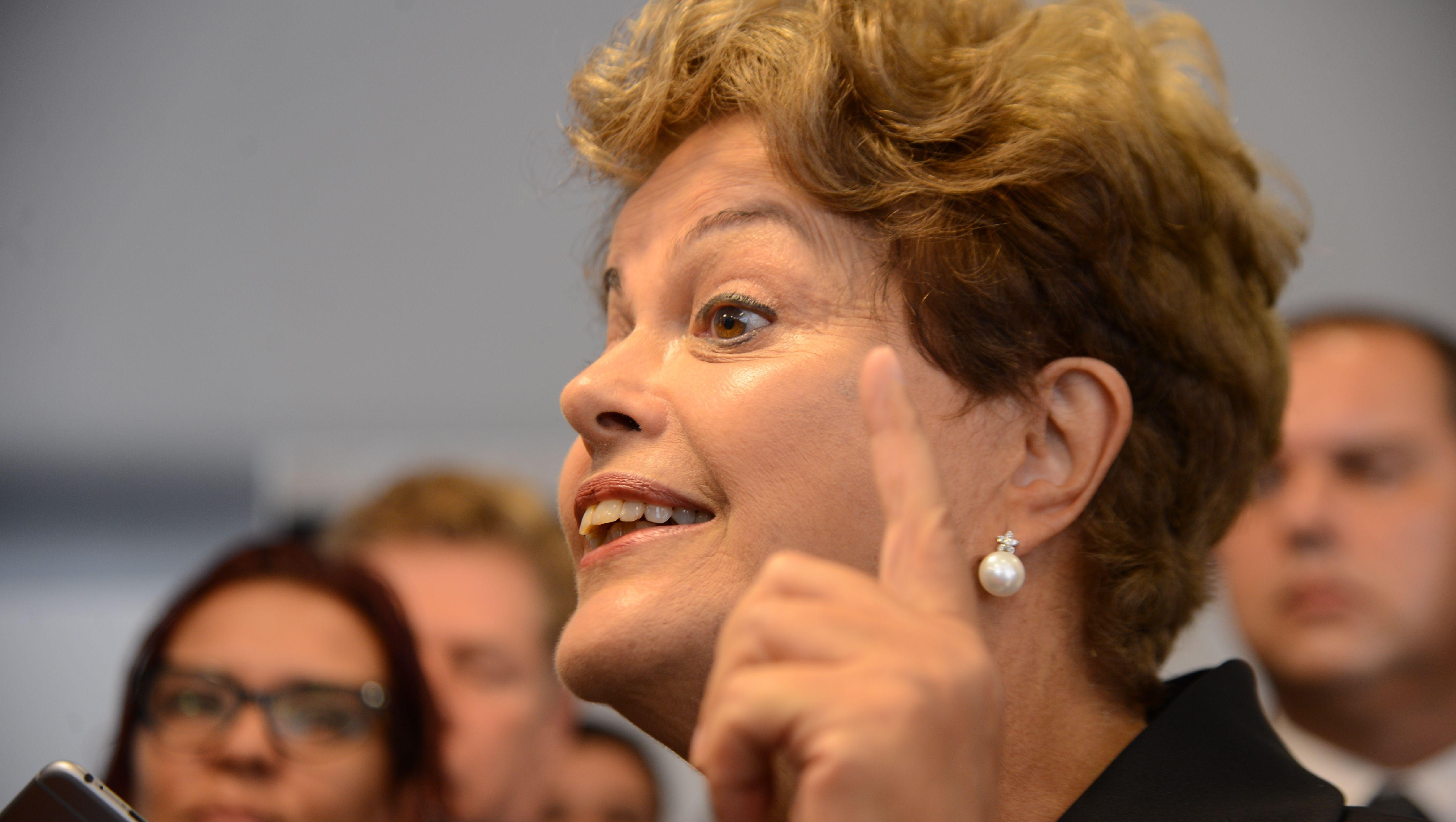 Para Dilma Rousseff, desoneração da folha de pagamentos é importante, mas precisa de ajustes