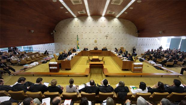 42 pedidos já feitos ao STF para processos contra pessoas com foro especial