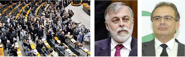 Fatos podem levar um pedido de impeachment à votação no Congresso; delatores, Paulo Roberto Costa e Pedro Barusco ainda não ligaram a presidente à corrupção