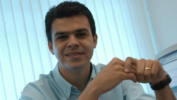 """Candidato a prefeito tem de dizer: """"Vou cuidar de Goiânia como cuido da minha casa"""""""