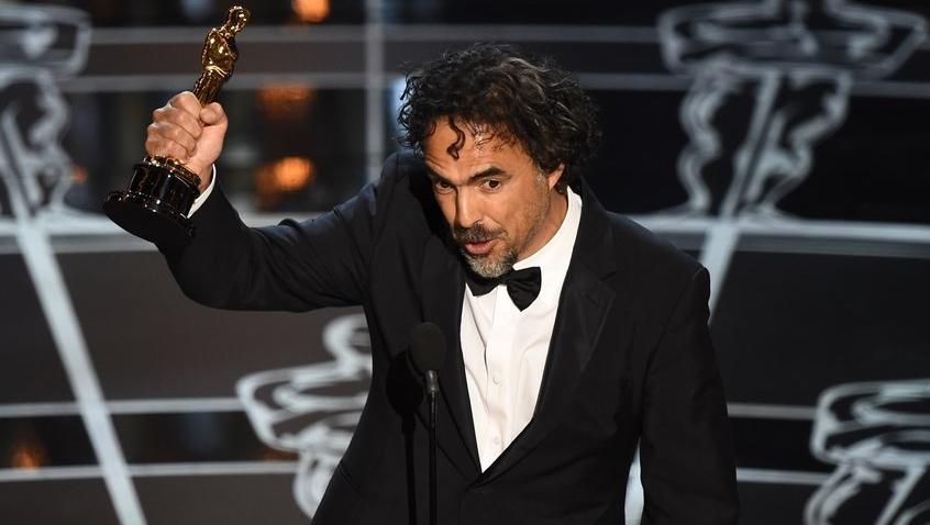 Birdman é o grande premiado do Oscar 2015