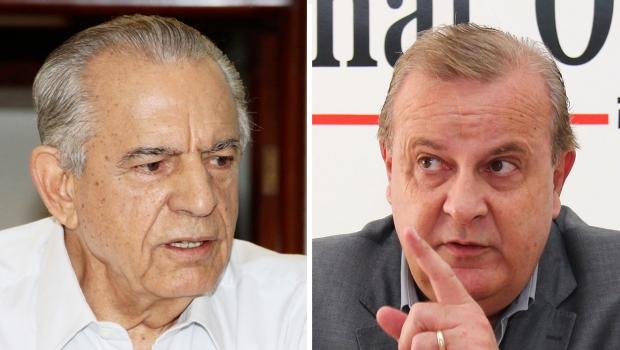 Eleitores sabem que Iris Rezende é responsável por Paulo Garcia e não lhe darão novo mandato