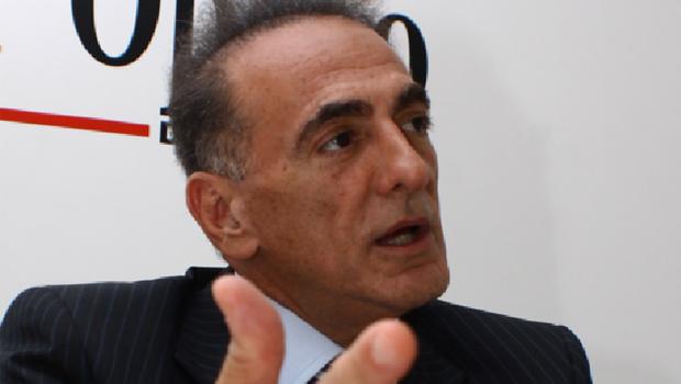 ardel Sebba: adversários, ao tentar travar sua gestão, prejudicam muito mais o município de Catalão