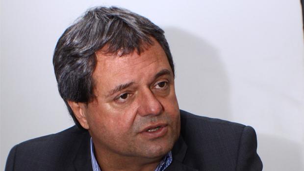 Jayme Rincón está praticamente definido como candidato da base governista a prefeito de Goiânia