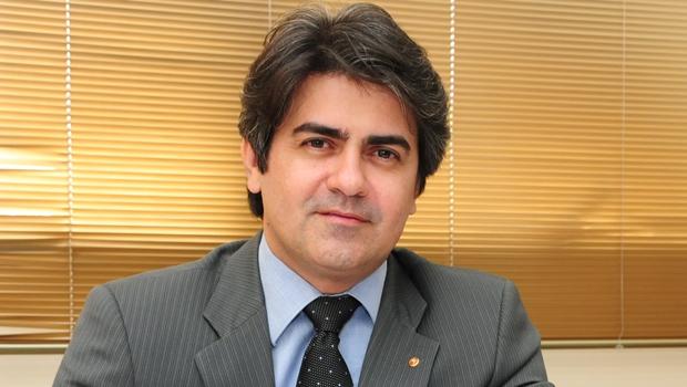 Lauro Machado Nogueira é reeleito procurador-geral de Justiça de Goiás