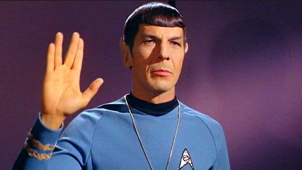 """Morre Leonard Nimoy, o Spock de """"Jornada nas Estrelas"""""""