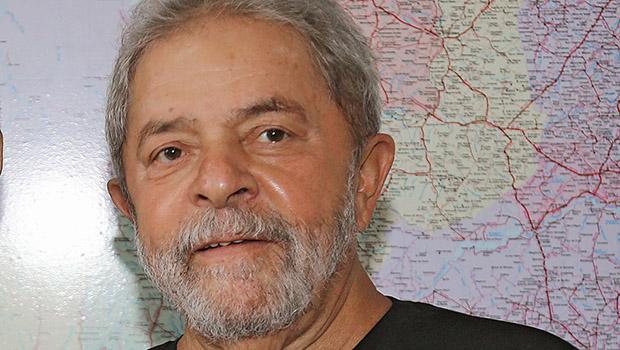 Lula está ansioso e desafia seu partido em preocupação com a estabilidade política Foto: Ricardo Stuckert/ Instituto Lula