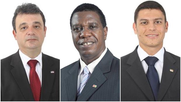 Alexandre Prudente é preferido ao cargo de vice-presidente da OAB-GO na eleição desta quinta-feira (26/2)
