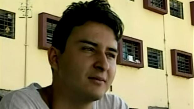 Leonardo Pareja: o bandido galã que humilhou as autoridades goianas | Foto: reprodução / documentário / Canal Brasil