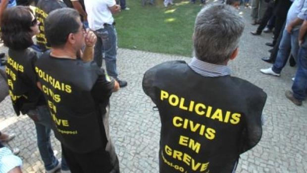 No Tocantins, peritos e médicos legistas são contra greve