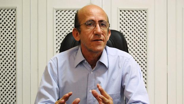 Rubens Otoni acha que Paulo Garcia não prepara terreno para Adriana Accorsi disputar eleições