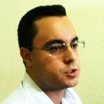 Tales de Castro é chefe de gabinete da CMTC