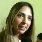 Vereadora Tatiana Lemos