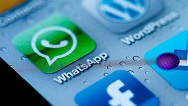Justiça determina bloqueio do WhatsApp no Brasil