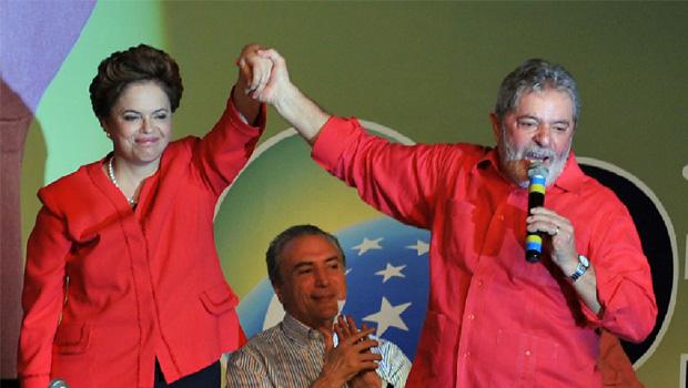"""Fracasso de Dilma Rousseff produz tese de que Lula pode ser o """"salvador da pátria"""" em 2018"""