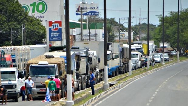 Foto: Ed Santos/ Acorda Cidade