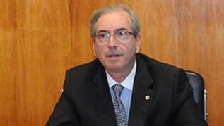 Eduardo Cunha na relação do petrolão é mais problema para Dilma | Foto:  J.Batista / Câmara dos Deputados