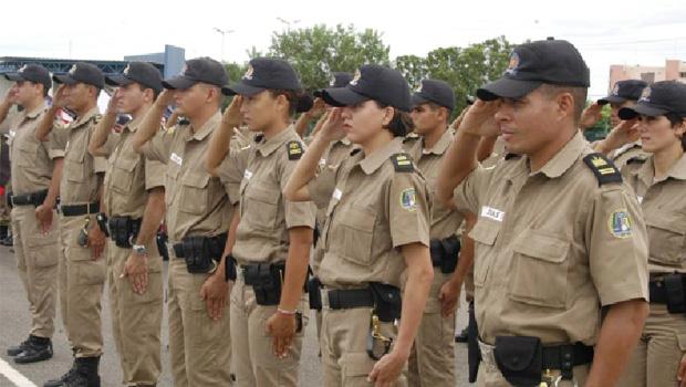 Promoção de Policiais Militares vira discussão na Assembleia Legislativa | Foto: Divulgação/PM-TO