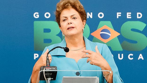 Com projeto sancionado por Dilma, fusão de partidos fica mais difícil