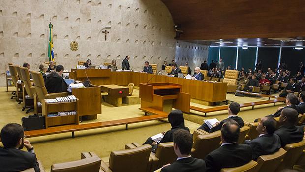 Supremo pode dar oito meses para Estado se adequar | Foto: Dorivan Marinho/SCO/STF