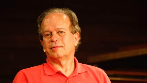 O professor Renato Janine Ribeiro é o novo ministro da Educação | Foto: Tatiana Ferro/Fotos Públicas