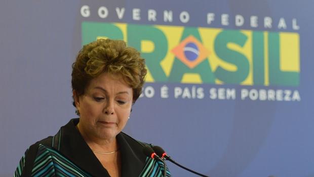 Dilma é criticada pelo New York Times: País vai mal no exterior | Foto: Antônio Cruz / ABr