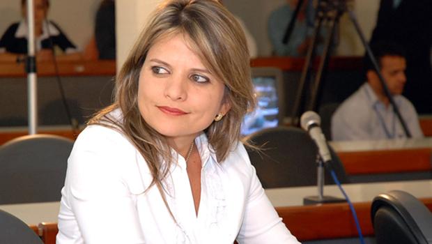 Flávia Morais, se convidada para a Secretaria Cidadã, dirá sim, rápido e sorrindo