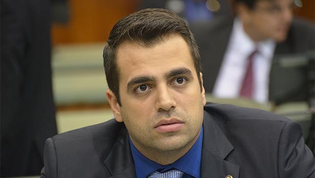 Líder do PSDB fala que em três meses problemas do Detran estarão solucionados