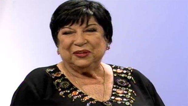 Morre em São Paulo a cantora e apresentadora Inezita Barroso