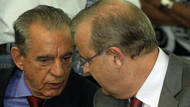 Peemedebistas dizem que aliança com PT em Goiânia está descartada