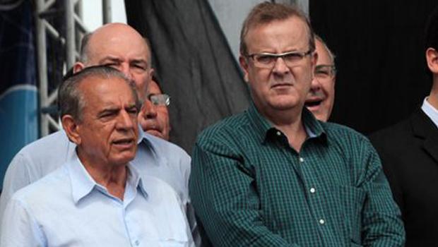 Petistas dizem que sabem que, por 2016, o PMDB irista planeja romper com o prefeito Paulo Garcia