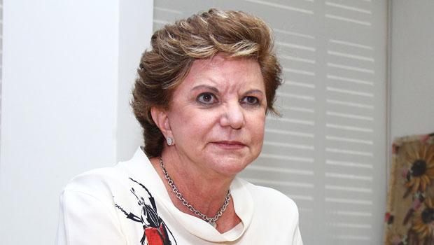 """Lúcia Vânia critica PSDB e afirma que legenda ainda coloca mulher como """"coadjuvante"""""""